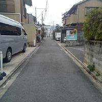 タイムズのB 妙成ガレージ駐車場の写真
