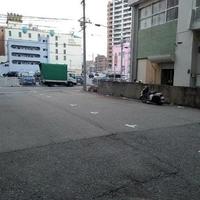 タイムズのB 港1丁目駐車場の写真