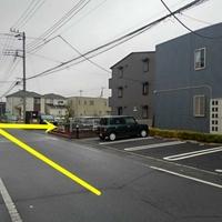 タイムズのB 稲穂駐車場の写真
