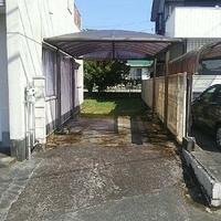 タイムズのB 東町駐車場の写真