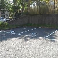 タイムズのB UR富雄団地駐車場の写真