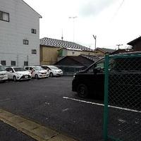 タイムズのB ラクト南ガレージ駐車場の写真