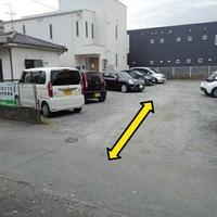 タイムズのB 本荘5丁目坂本駐車場の写真