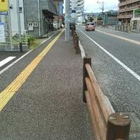 タイムズのB 亀川駅前駐車場の写真