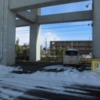 タイムズのB 西那須野駐車場の写真