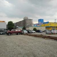 タイムズのB 金明町435駐車場の写真