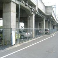 タイムズのB 本庄早稲田駅構内第3の写真