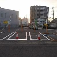 タイムズのB タイムズ本庄駅南口第3駐車場の写真