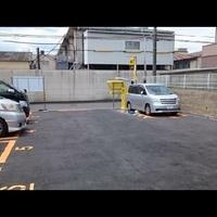 タイムズのB 藤沢宮前駐車場の写真