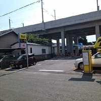 タイムズのB 新町第10駐車場の写真