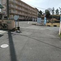 タイムズのB ビレッジハウス見瀬駐車場の写真