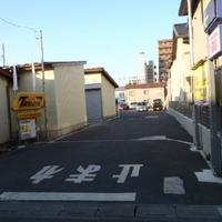 タイムズのB 草加氷川町第28駐車場の写真