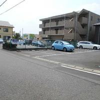 タイムズのB 大岡第1駐車場の写真
