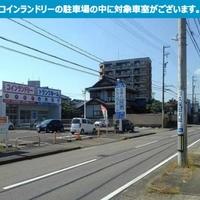 タイムズのB 福井市文京1-18-27駐車場の写真
