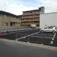 タイムズのB マンスリー桂上野南町駐車場の写真