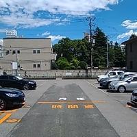 タイムズのB 草加氷川町第26駐車場の写真