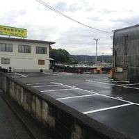 タイムズのB 上熊本駐車場の写真