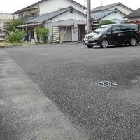 タイムズのB エスタシオン鍋島駐車場の写真