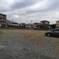 タイムズのB 京町本丁駐車場の写真