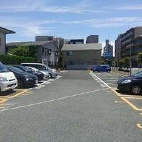 タイムズのB 中村橋駅前第10駐車場の写真