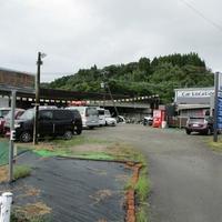タイムズのB 株式会社CAR LOCATION駐車場の写真