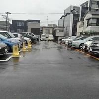 タイムズのB 板橋大原町第2駐車場の写真
