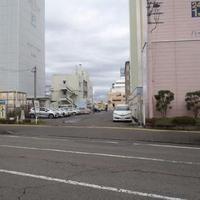 タイムズのB JR静岡駅南口駐車場の写真