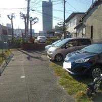 タイムズのB 本山2丁目駐車場の写真