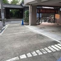 タイムズのB FKメリックス鈴木駐車場の写真