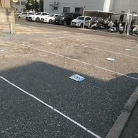 タイムズのB 福島町1丁目22駐車場の写真