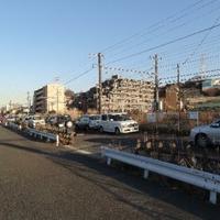 タイムズのB 鴨居駐車場の写真