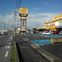 タイムズのB イエローハット南岩国店駐車場の写真