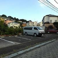 タイムズのB 三保町駐車場の写真