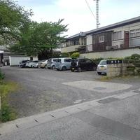 タイムズのB 伊勢屋旅館第一駐車場の写真