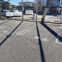 タイムズのB 甲斐市篠原746駐車場の写真