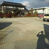 タイムズのB 武蔵ヶ丘北月極駐車場の写真