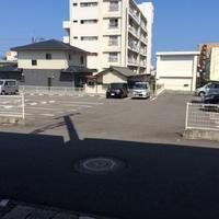 タイムズのB 南的ケ浜町2駐車場の写真