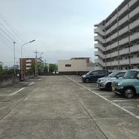 タイムズのB 三郷早稲田パークハイツ第二駐車場の写真