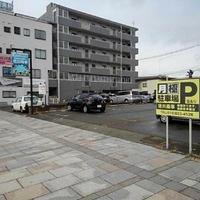 タイムズのB 佐川商事 月極駐車場の写真