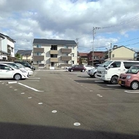 タイムズのB 福井城東駐車場の写真