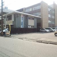 タイムズのB タイムズカー宮崎駅前店駐車場の写真