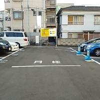 タイムズのB 板橋弥生町第7駐車場の写真