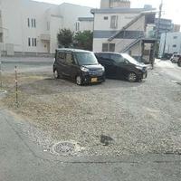 タイムズのB 本山1丁目早川駐車場の写真