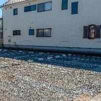 タイムズのB 川成島697付近ヘアサロンタムラとなり駐車場の写真