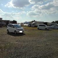 タイムズのB 城南町舞原駐車場の写真