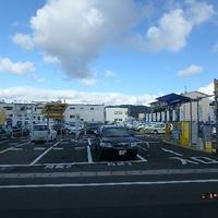 タイムズのB 井相田駐車場の写真