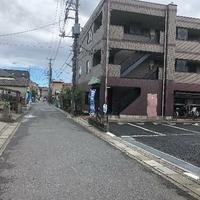 タイムズのB ゴールドメゾン壱・弐駐車場の写真