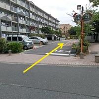 タイムズのB UR奈良・学園前団地駐車場の写真