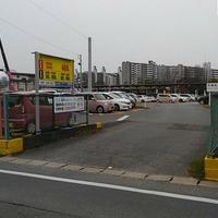 タイムズのB マンスリー貝塚駅駐車場の写真