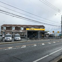タイムズのB タイムズカー鳥取西店駐車場の写真